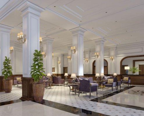 Hotel Esempio 2